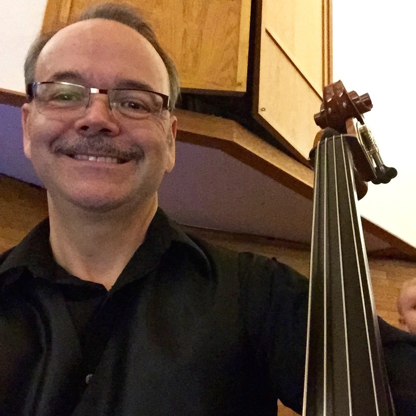 Double Bass Beginner's Course – Christopher J