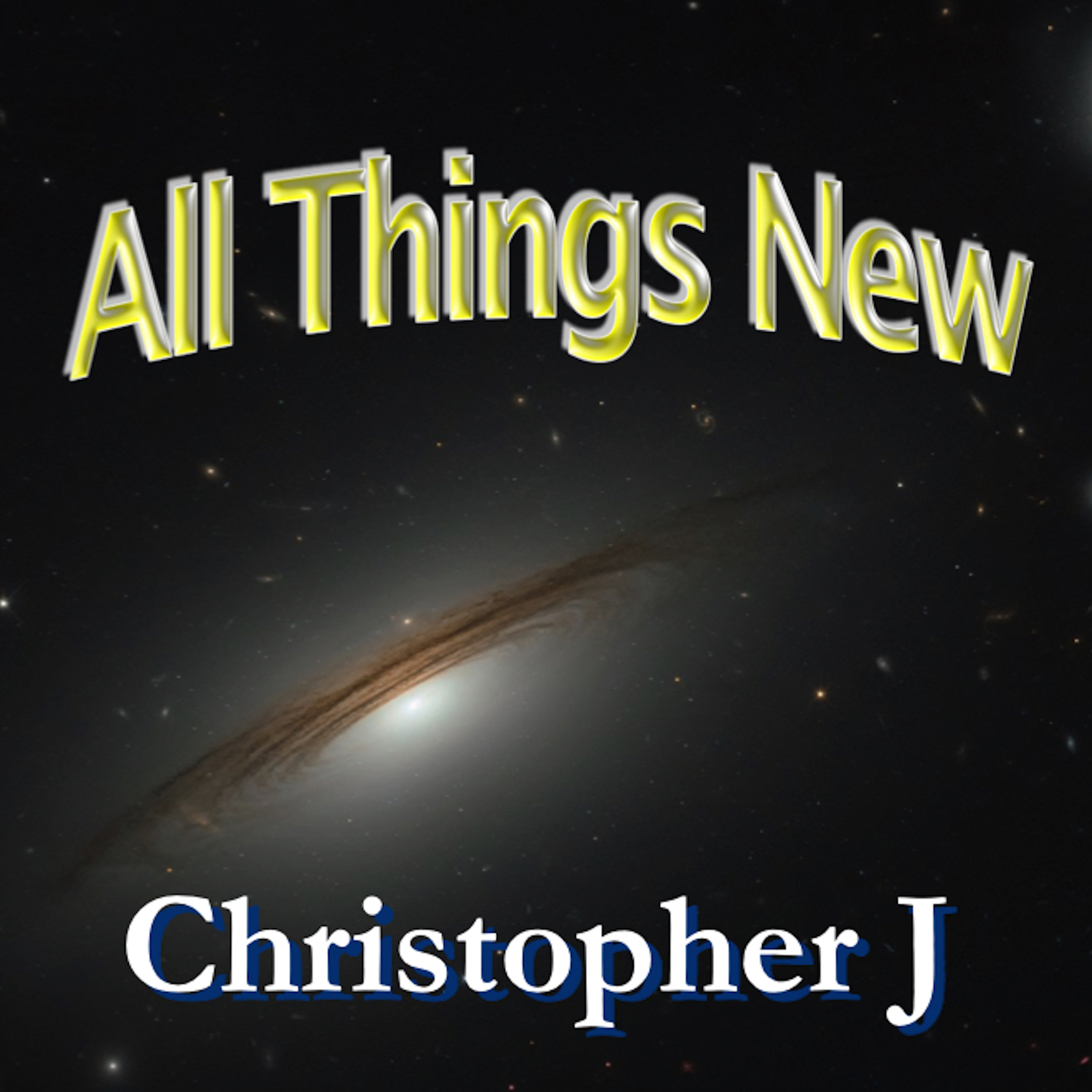 All Things New - Video